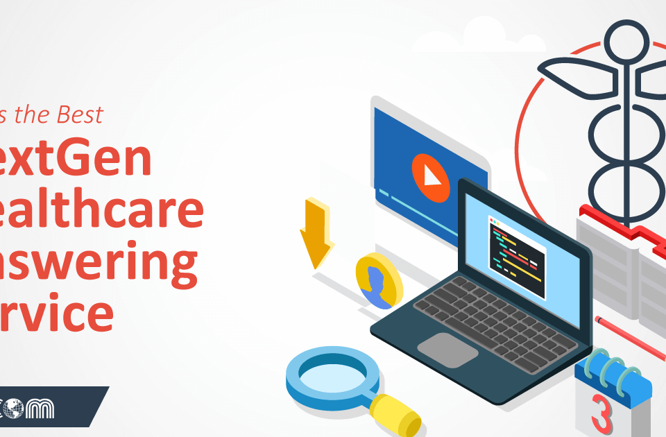 nextgen healthcare answering service