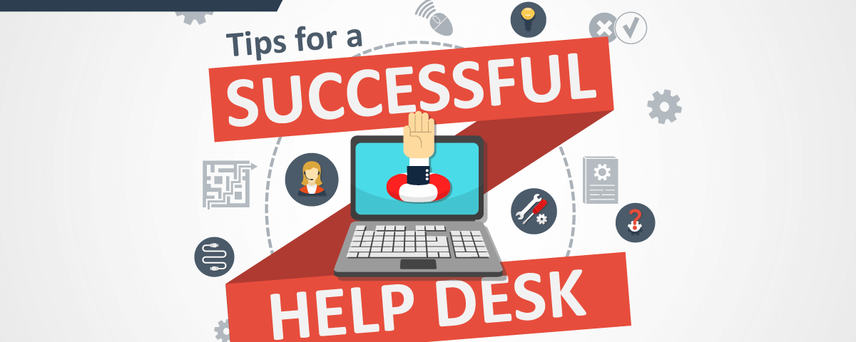 successful help desk experience