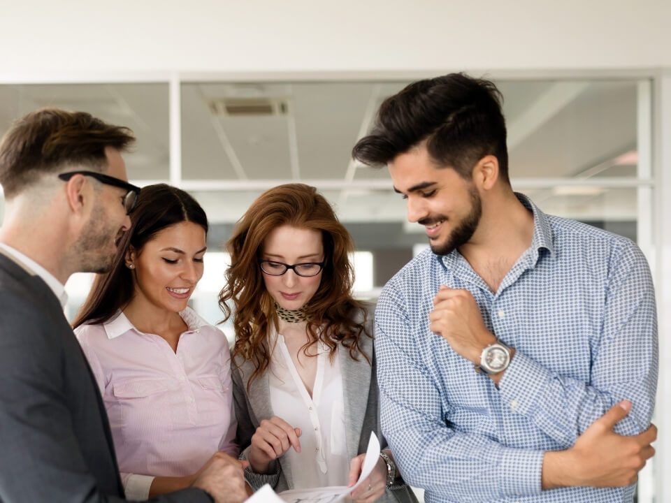 Tips for Training Customer Service Staff