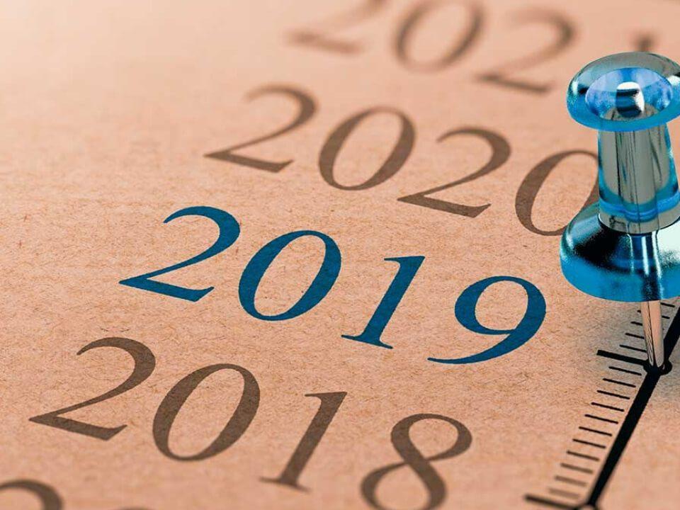 Customer Service Goals for 2019