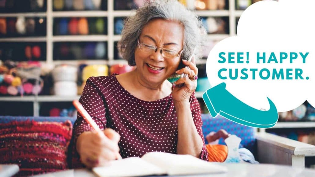 Make Customers Happy with the best Customer Support