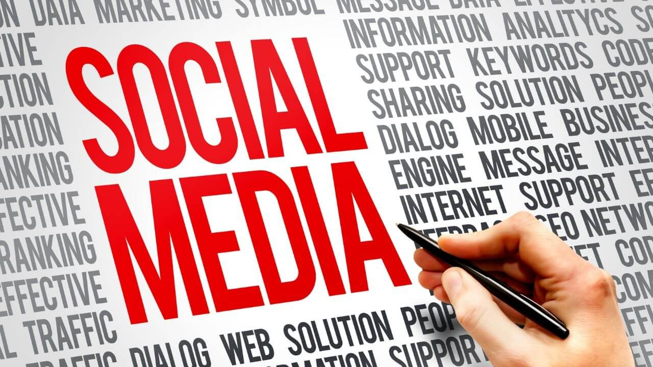 Maximize the use of social media tools